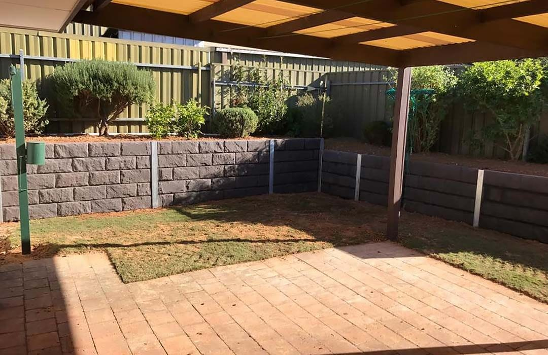 Adelaide Retaining Wall Prices