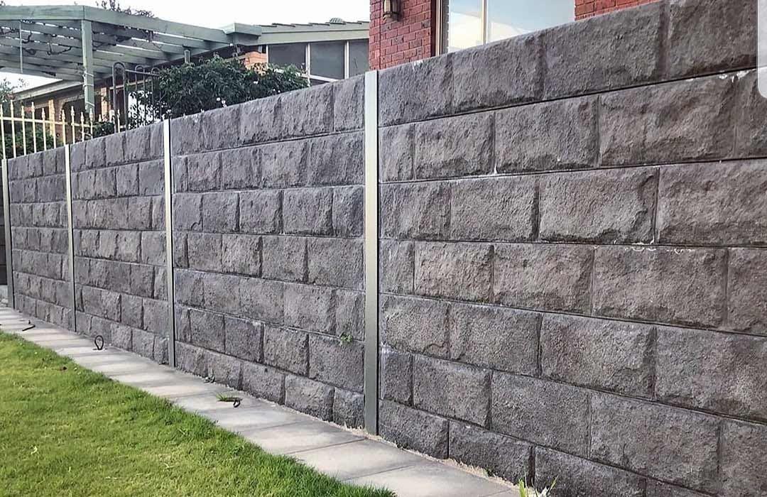 Concrete Retaining Walls Adelaide