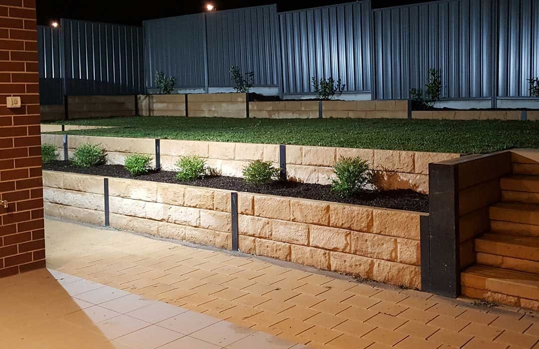 Retaining Wall Cost Adelaide