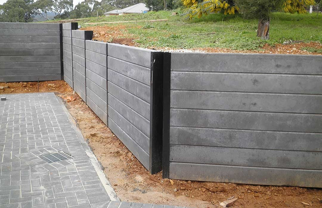Retaining Wall Price Adelaide